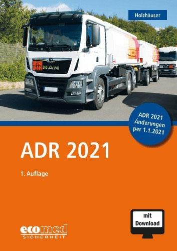 ADR-Gefahrgutschulung Basiskurs ohne Tank (Stück- und Schüttgut)   Jena @ Jena   Jena   Thüringen   Deutschland